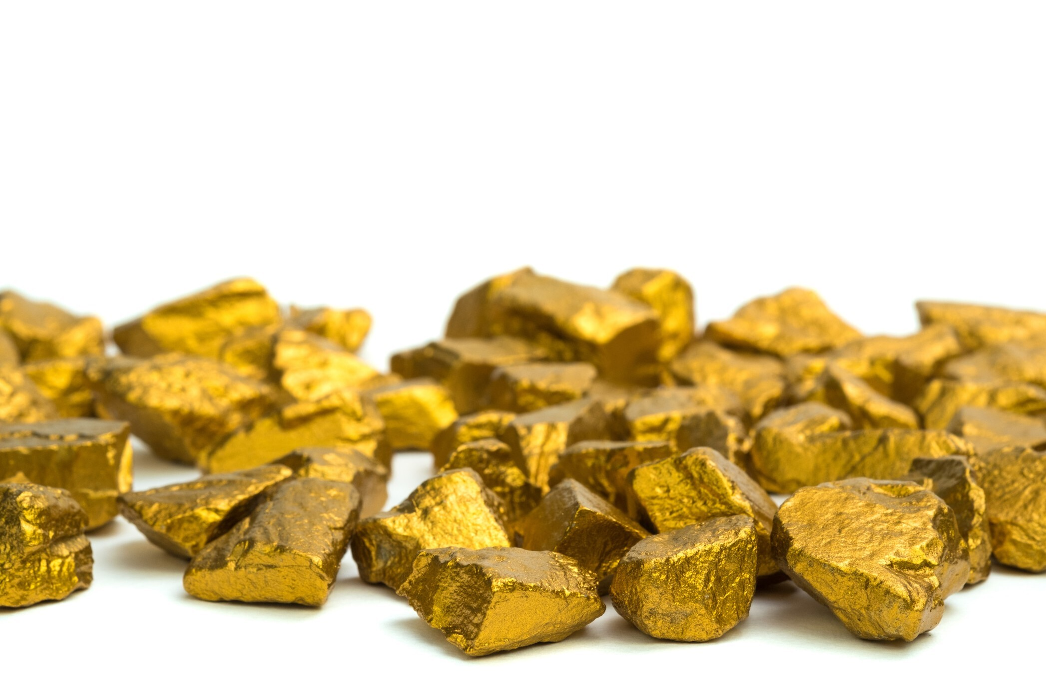Analisi dell'Oro post FED